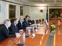 България и Македония ще работят изграждане на транспортен коридор № VІІІ