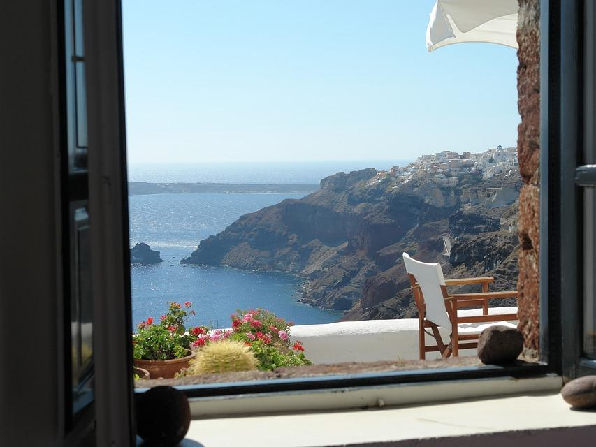 Расте доходността от вилни имоти в Гърция