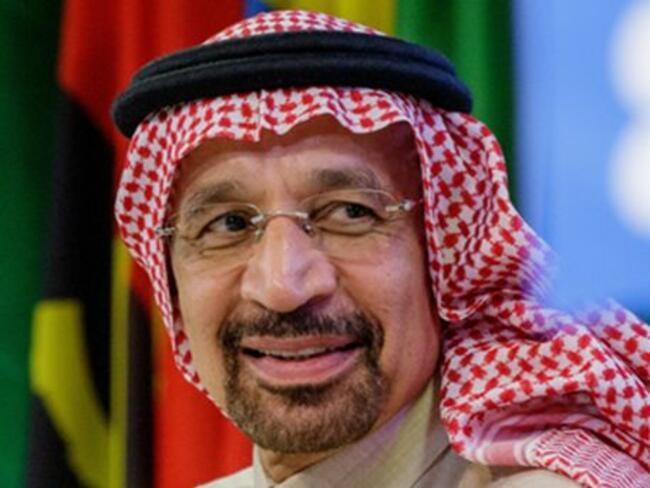 Петролният министър на Саудитска Арабия също отказа участие на Световния икономически форум
