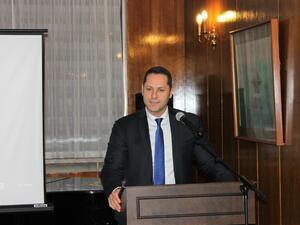 Очакваме българският износ през 2019 г. да надхвърли 57 млрд.