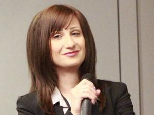 Надя Гогова, дългогодишен управляващ партньор в сп. Enterprise, е новият
