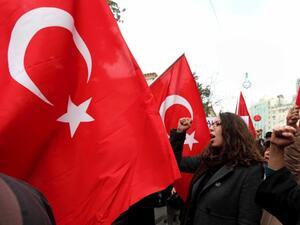 Снимка: Населението на Турция надхвърли 82 млн. души