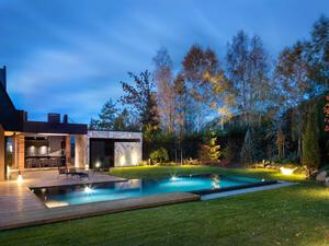 Снимка: Ръстът на предлагането ще задържи цените на луксозните имоти през 2019 г.