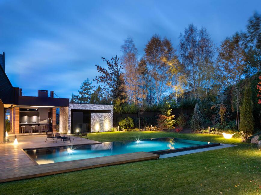 Ръстът на предлагането ще задържи цените на луксозните имоти през 2019 г.