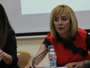 """Мая Манолова: """"Топлофикация - София"""" увеличава разходите за персонал с 19%, въпреки че е на загуба"""
