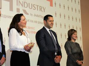 Александър Манолев: Средно по 10 хил. нови работни места се създават в България всяка година