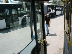 Автобусните превозвачи ще обсъдят с министри проблемите в бранша