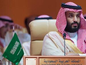 Саудитският престолонаследник Мохамед бин Салман подписа договори за 20 млрд.