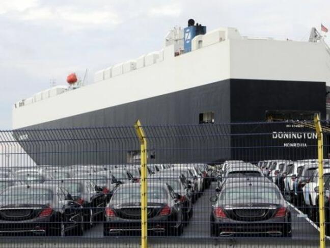 Европа обеща бърза реакция при нови мита върху вноса на автомобили в САЩ