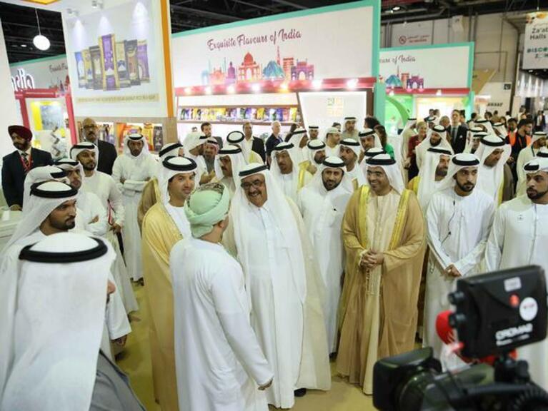 Откриха GULFOOD 2019: Хиляди компании от цял свят показват продуктите си на изложението в Дубай