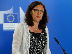 Снимка: ЕС и САЩ започват търговски преговори през март