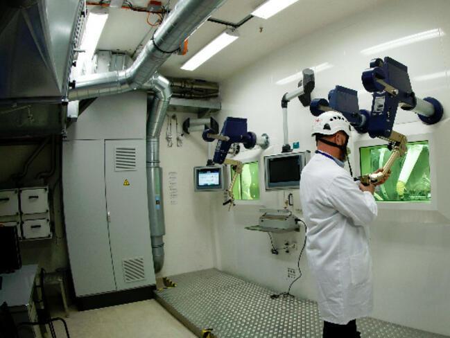 Български учени ще участват пълноценно в изследвания на ЦЕРН