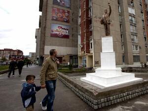 Прищина е най-грозната столица в Европа