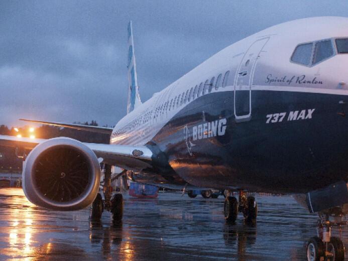 И ФБР се присъедини към разследването на Boeing 737 Max
