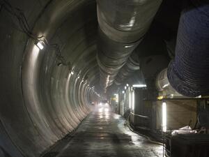 Рим временно спря изграждането на високоскоростната жп връзка с Франция