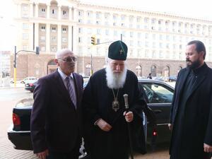 В Министерския съвет обсъдиха дълговете на вероизповеданията
