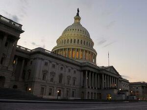 Конгресът на САЩ анулира указа на Тръмп за извънредно положение