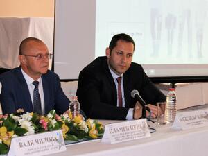 Александър Манолев: За две години преките чужди инвестиции се увеличиха с над 1 млрд. лв.