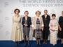 """ЮНЕСКО и L'OREAL връчиха 21-вите награди """"За жените в науката"""" на обща стойност от 500 000 евро"""