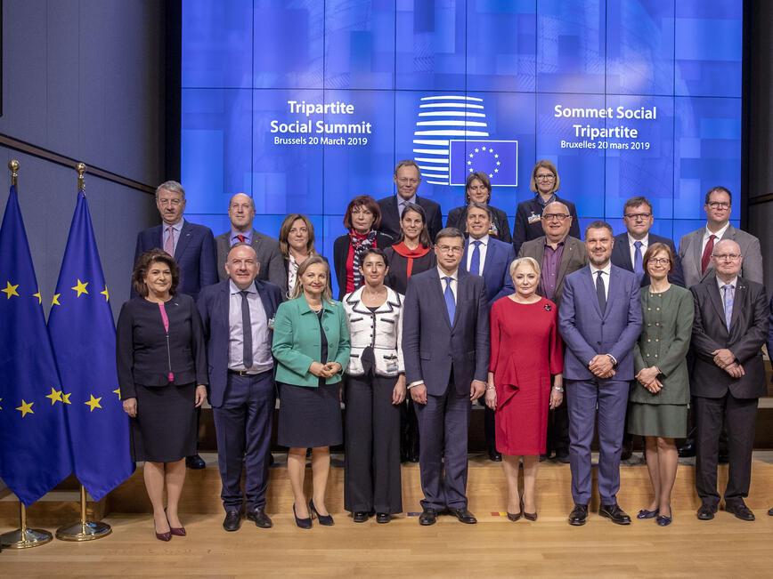 АИКБ призова за спешни мерки за справяне с недостига на персонал в ЕС