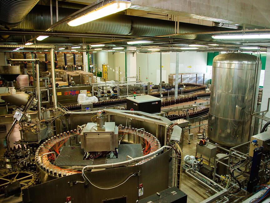 Пивоварните в България с милиони инвестиции за устойчива околна среда