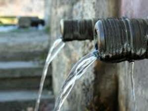 От година на година над половината от питейната вода в