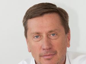 Норберт Мисбрандт е новият Изпълнителен директор на BILLA България. Той