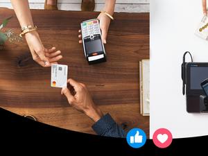 Проведеното в началото на годината проучване Mastercard Digital Payments Study