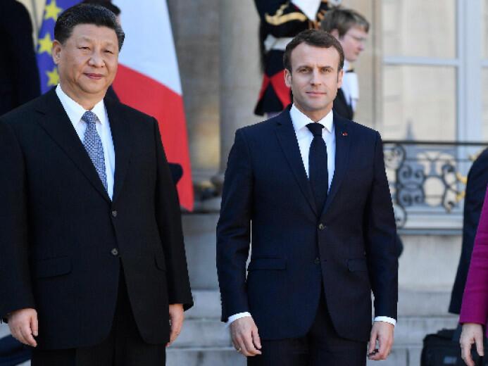Евросъюзът поиска от Китай реципрочност в търговията и инвестициите