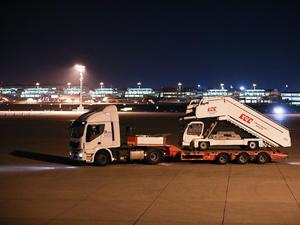 Преместването на Turkish Airlines на Летище Истанбул започна