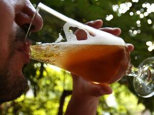 Консумацията на бира у нас е 75 литра на глава от населението