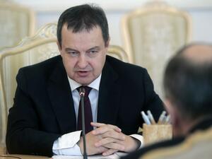 """Сърбия е започнала строителството на сръбската част от """"Турски поток"""","""
