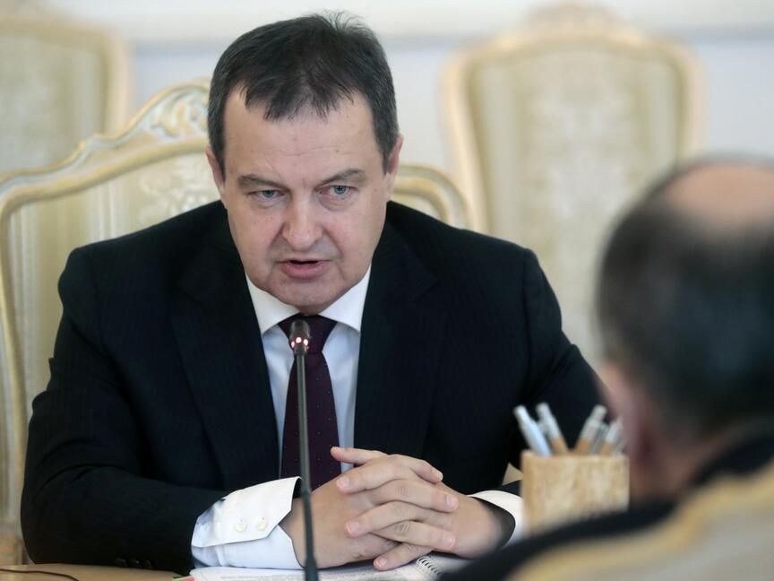 """Сърбия строи """"Турски поток"""" без да чака България"""