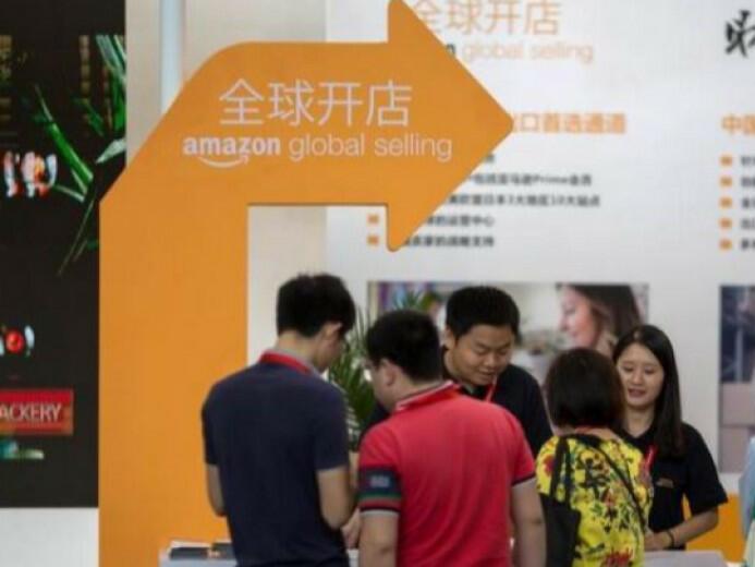 Amazon затворя платформата си за онлайн пазаруване в Китай