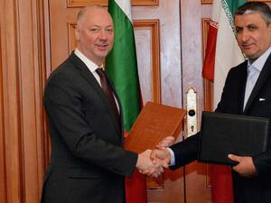 Българските и иранските авиационни власти ще преговарят за изменение на