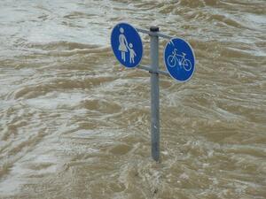 Загубите от наводненията през март 2019 г. по целия свят