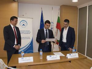 Български производител на биометрични технологии е първата компания одобрена по