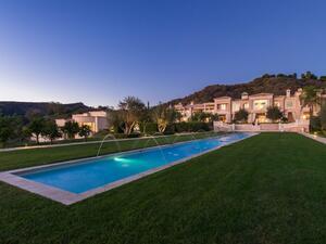 Българин е купил най-скъпо продадения до момента имот в Бевърли Хилс