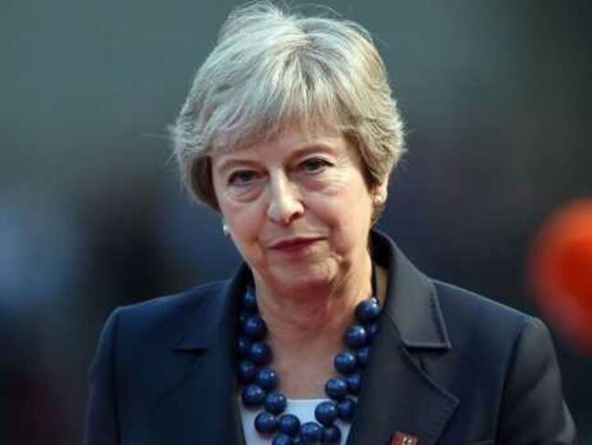 Тереза Мей ще внесе отново сделката си за Брекзит за гласуване в парламента