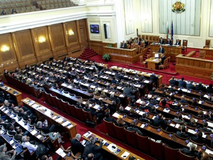 Депутатите ще разгледат промени в Закона за мерките срещу изпирането на пари
