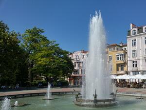На 17 май 2019 г. Пловдив ще се превърне в