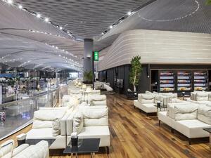 С приключването на преместването на новото Летище Истанбул, един от