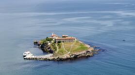 """Остров Свeта Анастасия се включва в кампанията """"Да ограничим пластмасата"""""""