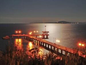 Ремонтират моста в Бургас