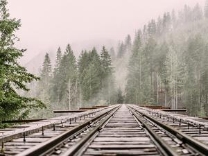 Нова пътническа железопътна услуга между Турция и България ще започне