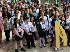 Днес е денят, в който честваме българската просвета, култура и