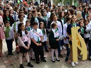 България почита делото на Кирил и Методий