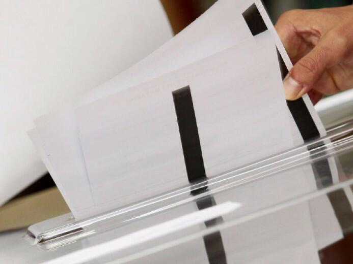 Разкрити са избирателни секции за пациентите и медиците в столичните болници