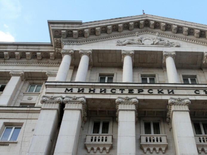 Кабинетът предлага партиите да върнат част от субсидиите си