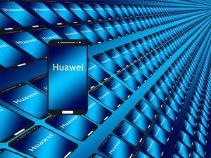 Китайският технологичен гигант
